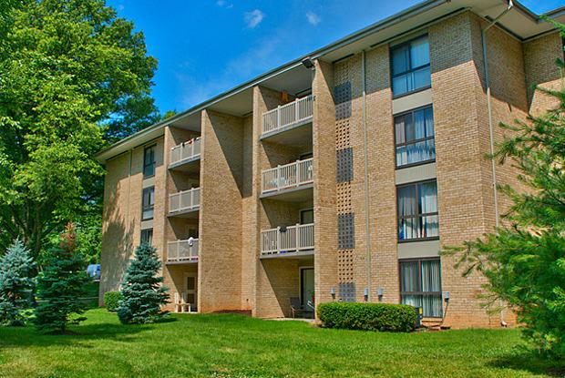 Aspen Hill - 13531 Georgia Ave, Aspen Hill, MD 20906