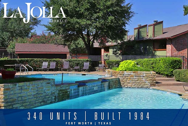 La Jolla Terrace - 8900 Randol Mill Rd, Fort Worth, TX 76120