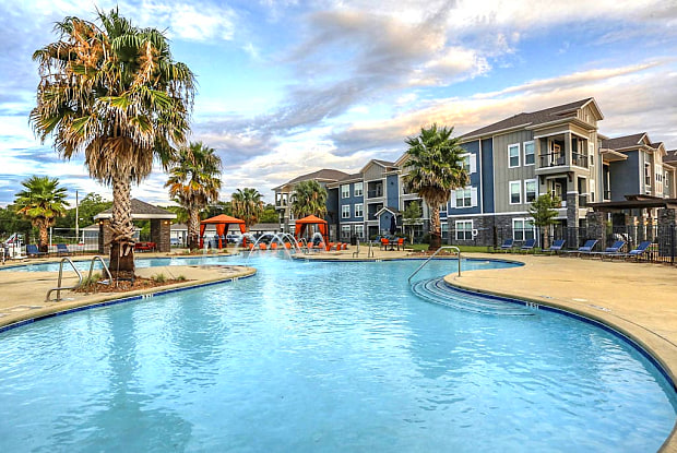 Avenues at Shadow Creek Ranch - 12501 Broadway St, Pearland, TX 77584