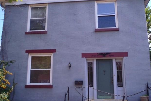 Jefferson 3280 - 3280 Jefferson Avenue, Cincinnati, OH 45220