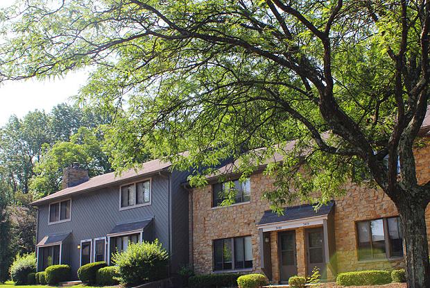 Woodbridge Bloomington II - 3403 John Hinkle Pl, Bloomington, IN 47408