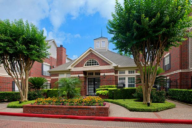 Gables Cityscape - 3720 W Alabama St, Houston, TX 77027