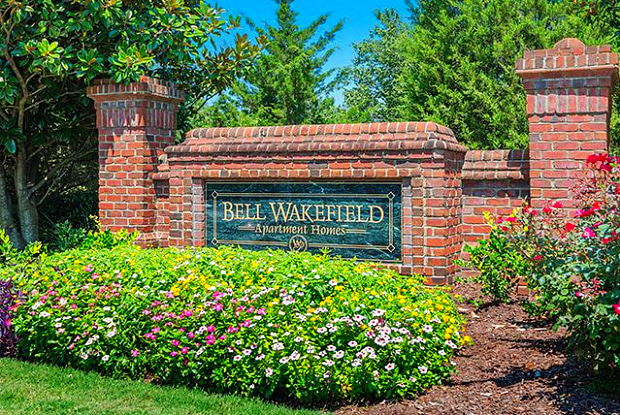 Bell Wakefield - Apartments for rent