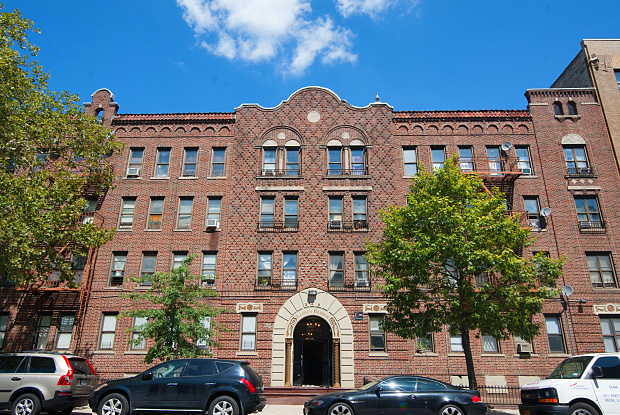 345 Lefferts Avenue - 345 Lefferts Ave, Brooklyn, NY 11225