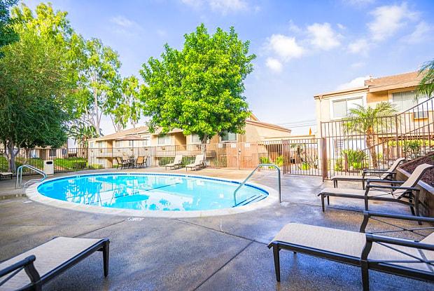 Las Colinas - 3250 Panorama Rd, Riverside, CA 92506
