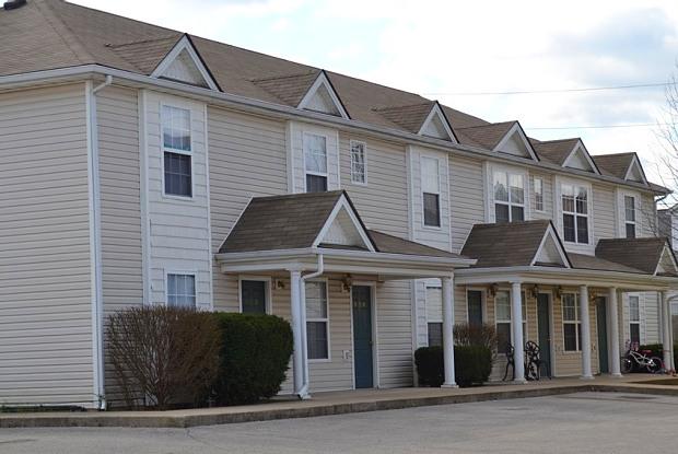 Oaks of Wichita - 516 Wichita Drive, Nicholasville, KY 40356