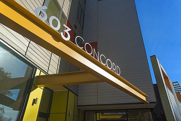 603 Concord - 603 Concord Ave, Cambridge, MA 02138