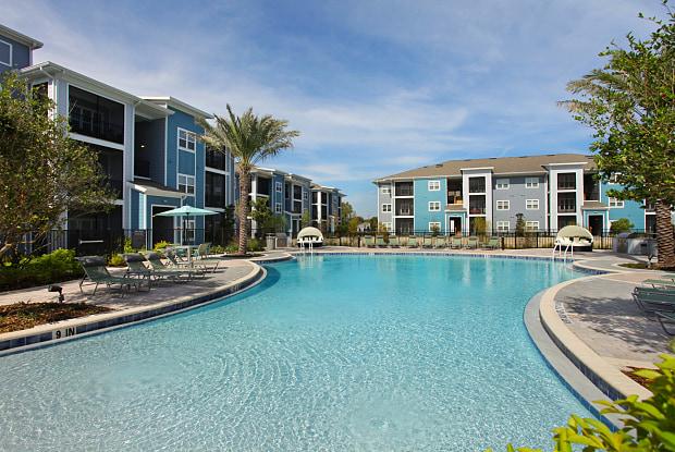 Alta at Eastmar Commons - 10038 Vista Laguna Drive, Orlando, FL 32825