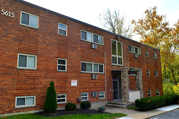 Riverstone Court - 5615 Beechmont Avenue, Cincinnati, OH 45230