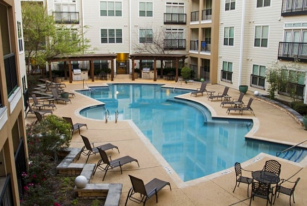 The District at Soco - 501 E Oltorf St, Austin, TX 78704