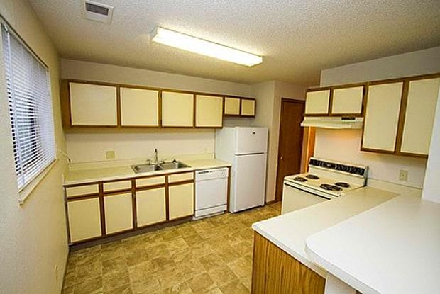 Skyline Apartments - 1425 S 55th St, Kansas City, KS 66106