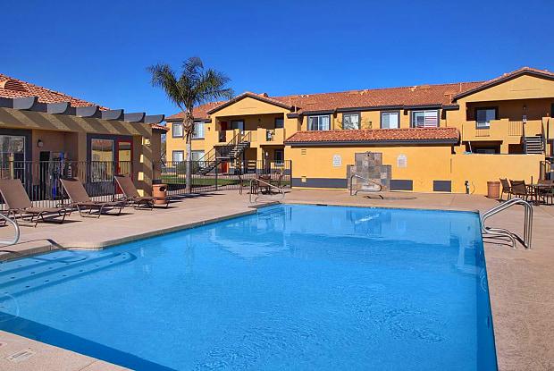Sonoma Valley - 975 S Royal Palm Rd, Apache Junction, AZ 85119