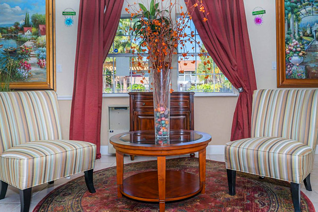 Heritage at Tampa - 7011 San Ramon Pl, Tampa, FL 33617