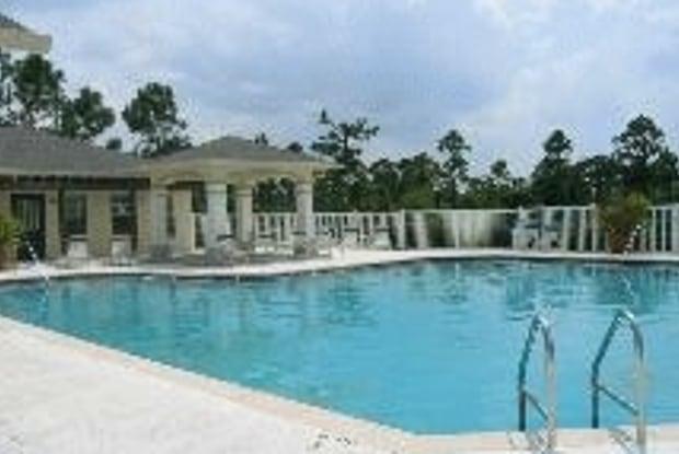 Sanctuary at Winterlakes - 5410 NW Rabbit Run, Port St. Lucie, FL 34986