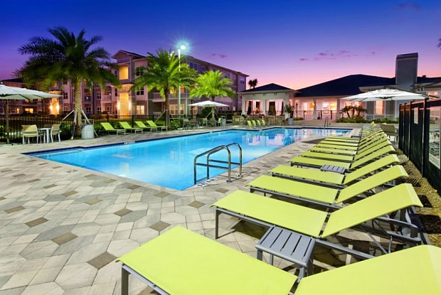 The Sands at Clearwater - 2168 Druid Rd, Clearwater, FL 33759