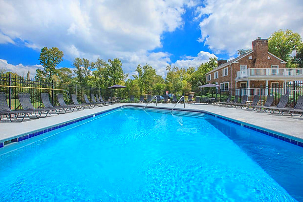 Waterford Village Apartments - 5201 Western Ave, Knoxville, TN 37921