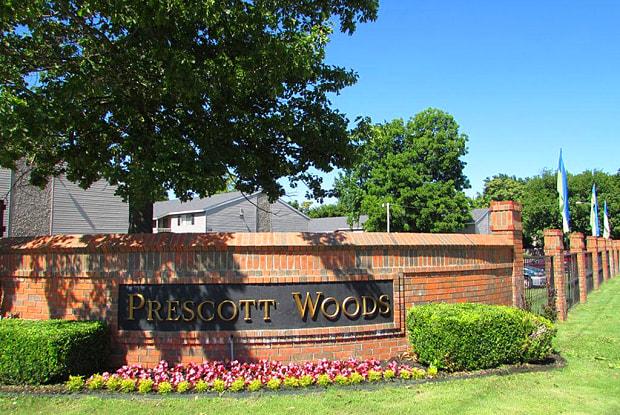 Prescott Woods - 1337 E 61st St S, Tulsa, OK 74136
