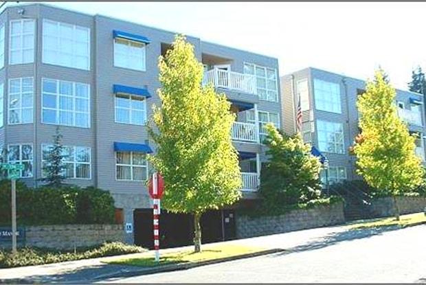 Mosaic on Greenwood - 13543 Greenwood Ave N, Seattle, WA 98133