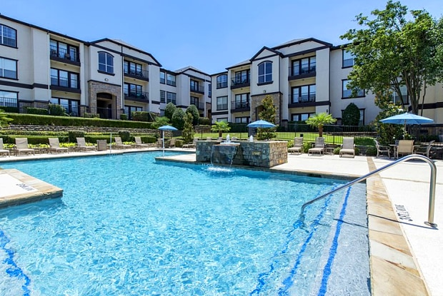 Vail Village Apartments - 3840 Frankford Rd, Dallas, TX 75287