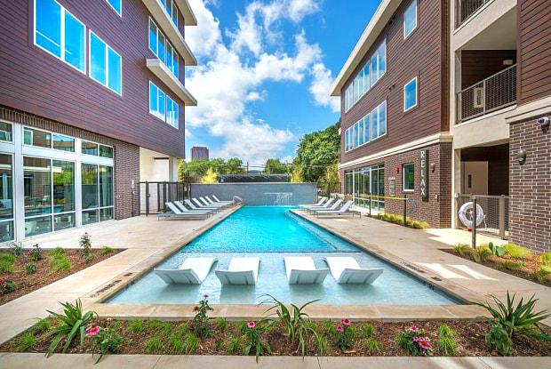 Uptown at Cole Park - 3030 Elizabeth St, Dallas, TX 75204