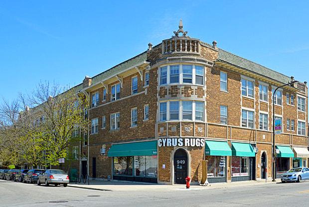 941 Chicago - 941 Chicago Avenue, Evanston, IL 60202