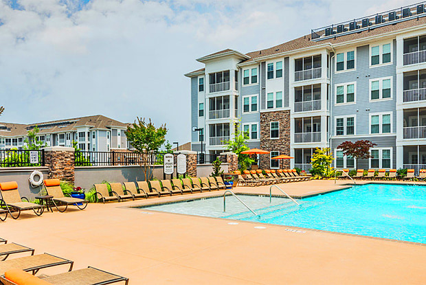 Stonefield Commons - 3105 District Ave, Albemarle County, VA 22901