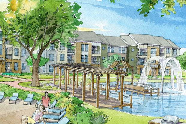 Watervue - 1225 Country Club Rd, Lake Charles, LA 70605