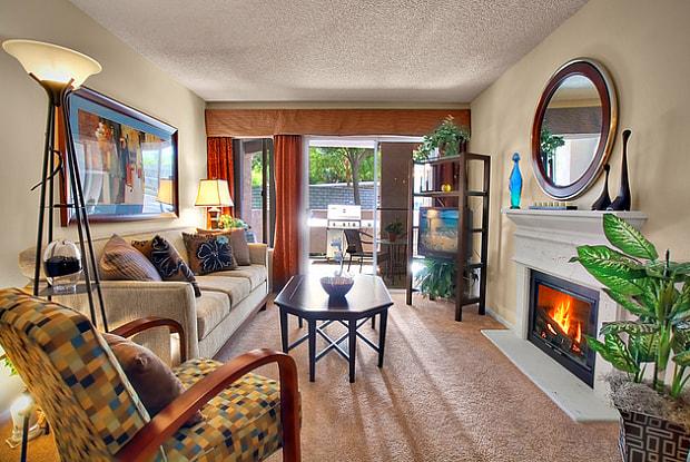 Brookwood Villas - 1885 San Remo Dr, Corona, CA 92882