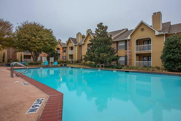 Estrada Oaks - 2115 Estrada Pkwy, Irving, TX 75061