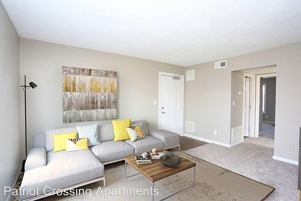 Patriot Crossing Apartments - 7103 Yorktown Rd, Louisville, KY 40214