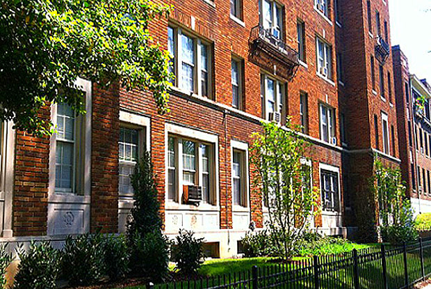 Pershing House - 3701 16th St NW, Washington, DC 20010