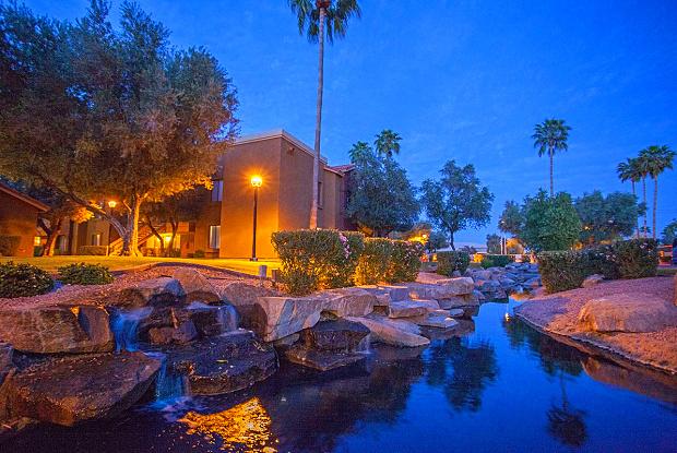 Autumn Creek Apartments - 1320 N McQueen Rd, Chandler, AZ 85225