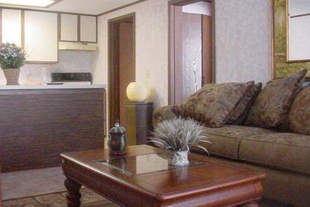 Morningside Apartments - 1187 S Park Ave, Titusville, FL 32780