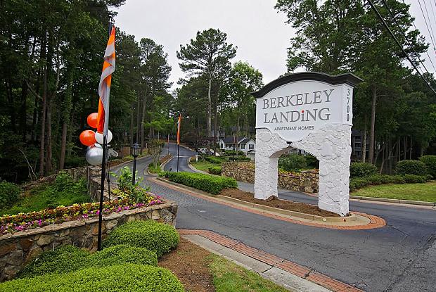 Berkeley Landing - 3700 Peachtree Industrial Blvd, Duluth, GA 30096