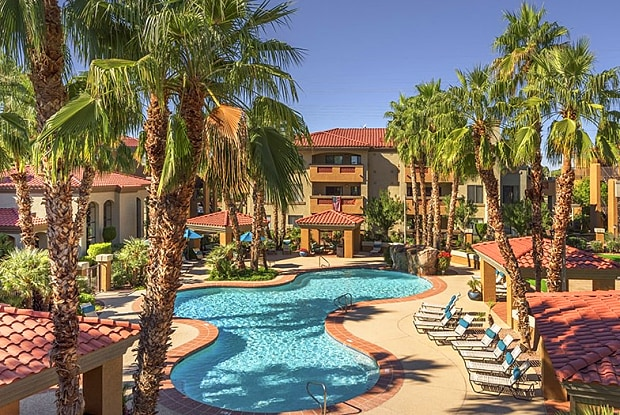 Colonial Grand at Scottsdale - 6400 E Thomas Rd, Scottsdale, AZ 85251