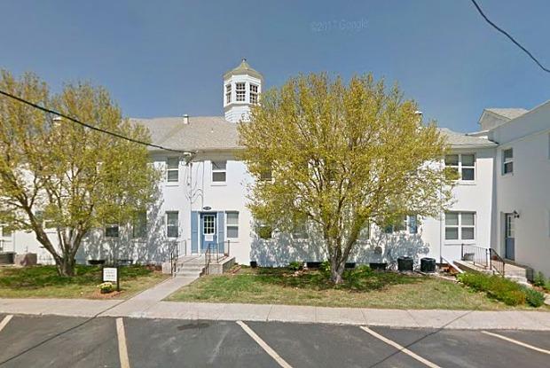 Mount Vernon Apartments - 2135 SW Potomac Dr, Topeka, KS 66611