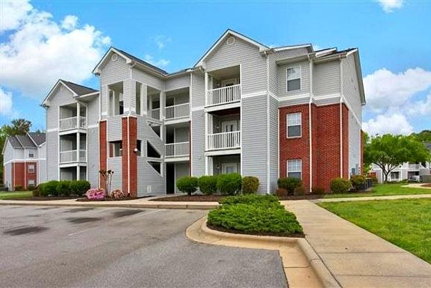Sterling Park - 200 Ridge Rd, Henderson, NC 27536
