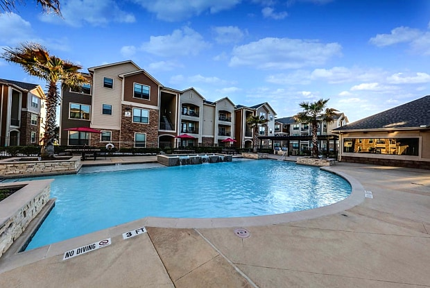 Oaks at Northpointe - 12101 Northpointe Blvd, Tomball, TX 77377
