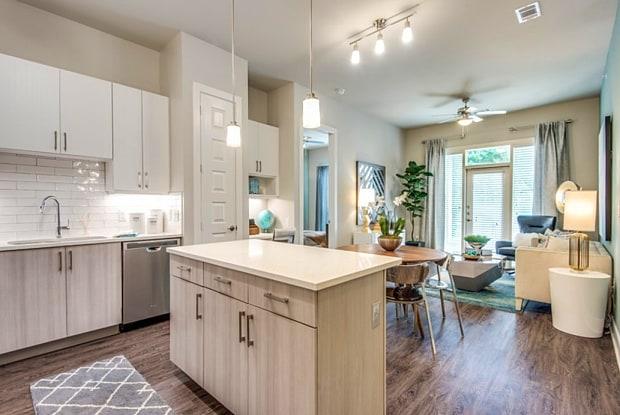Inwood Station Apartments - 2727 Inwood Rd, Dallas, TX 75235