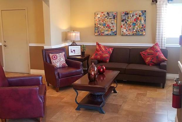 Las Brisas de Cheyenne - 3985 E Cheyenne Ave, Sunrise Manor, NV 89115