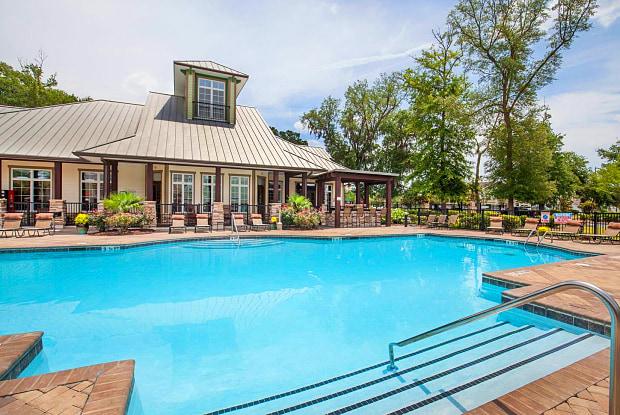 Panther Effingham Parc Apartments - 617 Towne Park Drive, Rincon, GA 31326