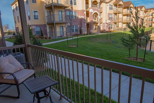 Watercress Apartments - 4060 N Reed Ave, Maize, KS 67101