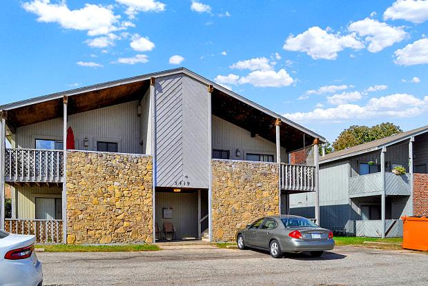 Embassy Eldorado Apartments - 2940 SW Gage Blvd, Topeka, KS 66614
