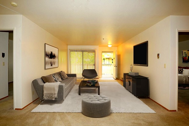 Summerhill Terrace Apartments - 15267 Hesperian Blvd, San Leandro, CA 94578
