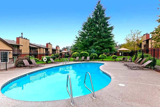 Riverside Park Apartments - 3107 E Main, Puyallup, WA 98372