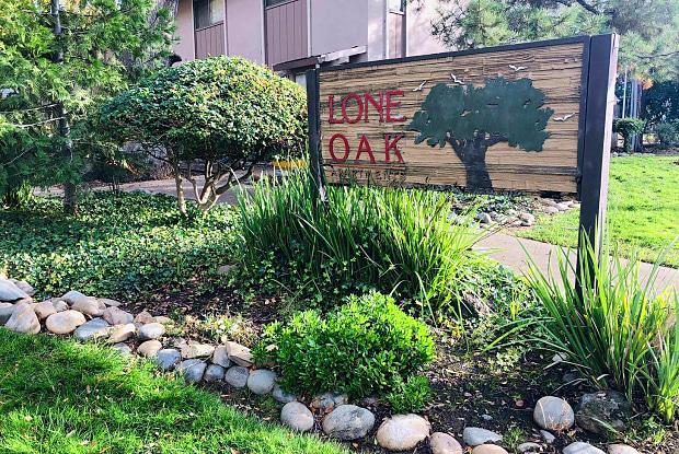 Lone Oak - 2920 Garfield Avenue, Carmichael, CA 95608