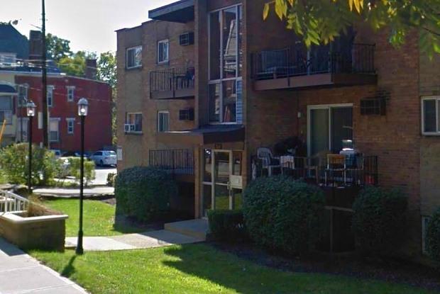 Burnet View - 3245 Bishop Street, Cincinnati, OH 45220