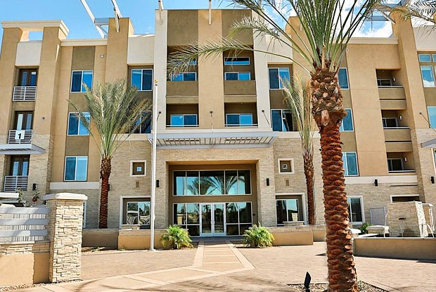 The Met at Fashion Center by Mark-Taylor - 1 N Hearthstone Way, Chandler, AZ 85226
