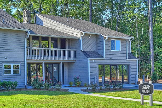 Southgate - 14 Merry Lane, Greenville, NC 27858