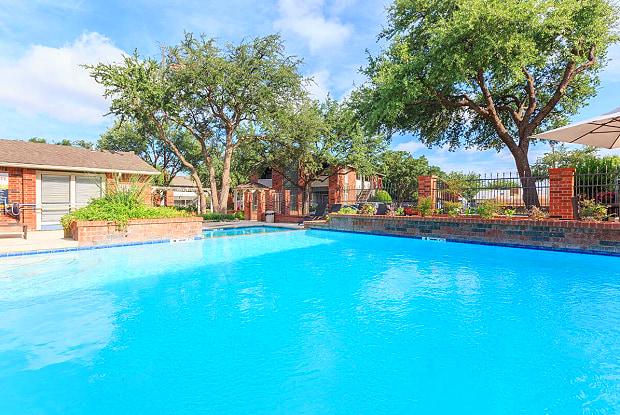 The Landing - 5450 Texas Ave, Abilene, TX 79605